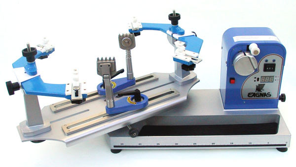 Tennis Stringing Machine >> Racquet Stringing Machine Comparison Chart