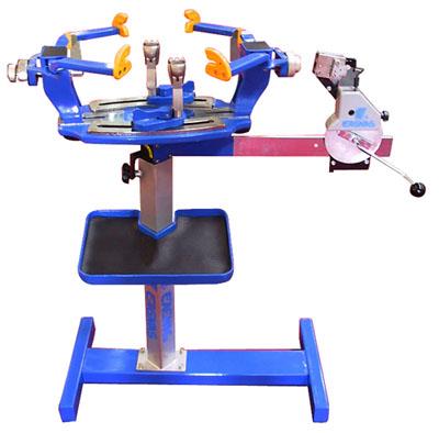 eagnas tennis stringing machine