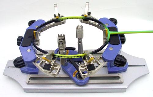racquetball stringer machine